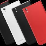 低価格スマートフォン「 Obi worldphone SJ1.5 」がタイで発売、価格は約16000円
