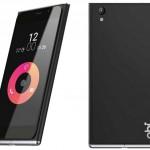 元Apple CEOのブランドのスマホ「Obi worldphone sf1」がタイで発売、価格は約24000円