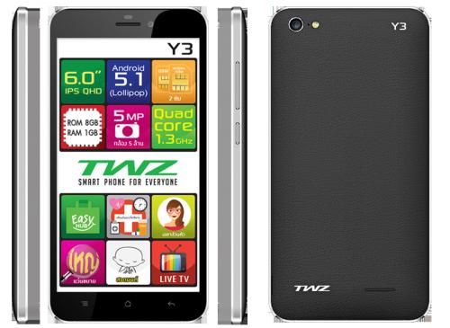 TWZ-Y3-2