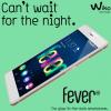 Wiko LTE対応の5.2インチのスマートフォン「Wiko Fever」 を発売