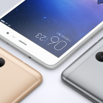 Xiaomi フルメタルボディ,指紋認証,4000mAhバッテリーの「 Xiaomi Redmi Note 3 」発表、価格は約17000円から