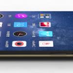 ベゼルレスのSnapdragon820搭載機、ZTE Nubia Z11 の画像・情報リーク