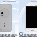 ASUS(エイスース)  ZenFone Zoom がTENAAに登場、発表イベントを12月1日に開催