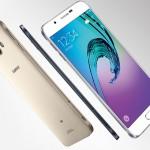 au ファブレット「Samsung Galaxy A8」を12月18日に発売、一括価格は76680円