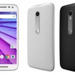 SIMフリーの「Motorola Moto G (第3世代) 」、Android 6.0へのアップグレード開始、NTTレゾナントで1000円引きセール中