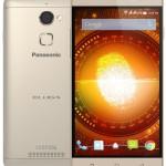 パナソニック 指紋認証搭載のスマホ「Panasonic Eluga Mark」を発表