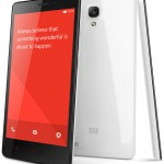 Xiaomi 5.5インチスマホ「Redmi Note Prime」発売、価格は約15000円、Snapdragon410搭載