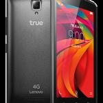 レノボ LTE対応スマートフォン「 TRUE Lenovo 4G A2010」をタイで発売