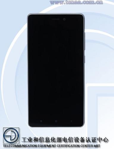 Xiaomi-Redmi3- TENAA-3
