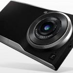 パナソニック LUMIX DMC‐CM10発表、LTE通信対応、1.0型センサー、4K動画撮影、通話不可