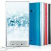 Y!mobile フレームレススマートフォン「AQUOS CRYSTAL Y2 (アクオス クリスタルワイツー)」を2月上旬に発売
