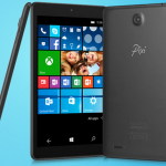 8インチタブレット「Alcatel OneTouch Pixi 3 (8) 」発表、通話可能な「Windows 10 Mobile」タブレット