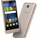 Huawei 4000mAhバッテリー搭載の「Honor Holly2 Plus」発表