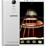 レノボ Mediatek Helio P10搭載のスマートフォン Lenovo K5 Note 発表