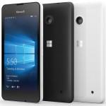 ローエンドモデル「Microsoft Lumia 550」をタイで発売、価格は約14000円(4390バーツ)