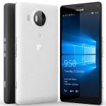 Microsoft 5.7インチのファブレット「Lumia 950 XL」をタイで発売、価格は約76000円【phablet】