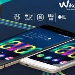 フランスWiko 5.2インチのスマートフォン「Wiko Fever 4G」 をタイで発売、価格は約23000円