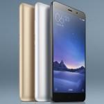 シャオミ Snapdragon650搭載の「Xiaomi Redmi Note 3 Snapdragonバージョン」発表