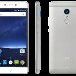 ZTE 5.5インチのスマートフォン「 ZTE Blade V Plus」を海外で発売
