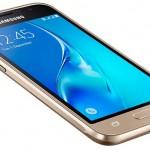 Samsung Galaxy J1 (2016) タイで発売、LTE通信対応の小型スマートフォン、価格は約11000円