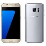 Samsung Galaxy S7 発表、防水・microSDスロット有り、5.1型ディスプレイは時計の常時点灯可能