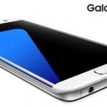 サムスン Galaxy S7 edge 発表、5.5型2Kエッジスクリーン搭載、microSDスロット復活