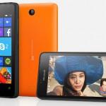 Lumia 430 が1万円切りの9,725円で販売中、通販サイトexpansysで