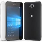 Lumia 650 Dual SIM エクスパンシスで販売開始、価格は26,450円