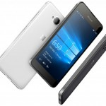 Windowsスマートフォン「Microsoft Lumia 650」 をタイで発売