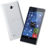 IIJモバイルサプライサービス 法人向けに「VAIO Phone Biz」の販売を開始