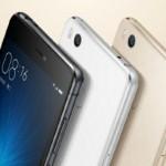 Xiaomi (シャオミ) 「Xiaomi Mi 4S」を発表、指紋認証・Snapdragon808搭載、価格は約29000円