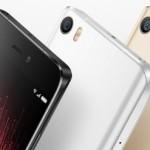 「Xiaomi Mi 5」発表、スナドラ820搭載で約35000円から、5.15インチFHD、129グラム