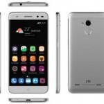 指紋認証センサー搭載の「ZTE Blade V7 Lite」発表、ミドルレンジのスマートフォン