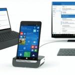 ファブレット「HP Elite x3」日本で発売、Win10 Mobile、スナドラ820【phablet】