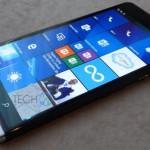 ファブレット「HP Elite X3」の画像・スペックリーク、スナドラ820、Win10 Mobile、5.96インチ【phablet】