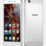 レノボ 「Lenovo VIBE K5 Plus」発表、Snapdragon616搭載の5型スマートフォン