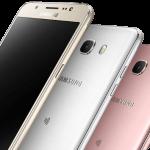 サムスン Galaxy J5 (2016) 発表、フロントにフラッシュを搭載したエントリーモデル