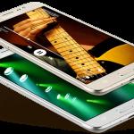 Samsung 5.5型フルHDディスプレイ「Galaxy J7 (2016) 」を発表