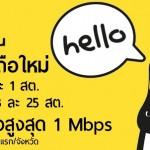 タイのMVNOサービス「ペンギンSIM」の使用レビュー。月960円で通信無制限のSIM
