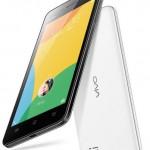 エントリークラスのスマートフォン「Vivo Y31A」発表