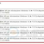 イタリアVodafone 今週にもWindows 10 Mobileへのアップデート開始