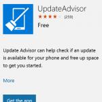 Windows 10 Mobileへの正式アップデート開始、Lumiaをアップデートしてみました