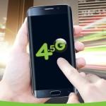 タイ大手通信AIS、4.5Gサービスを2016年4月より開始、タイTrueも「4G+」を開始