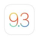 iOS9.3の配信開始、ブルーライトをカットするNight Shift(ナイトシフト)を追加