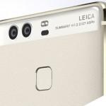 Huawei P9 発表、ライカレンズのデュアルカメラ、Kirin955搭載のフラッグシップ機