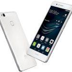 Huawei P9 Lite 発表、5.2型フルHDのミッドレンジスマートフォン