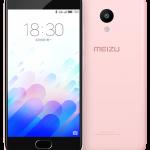Meizu M3 発表、RAM2GB/16GBで約1万円の高コスパのスマートフォン