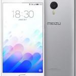 Meizu M3 Note発表、5.5型FHDディスプレイ搭載で約13500円から