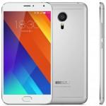 Meizu MX5e発表、カメラ性能を下げた廉価版
