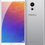 Meizu Pro 6 発表、10コアのMediaTek X25搭載、RAM4GB
